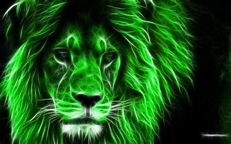 green 3d king hd wallpaper 3d wallpapers