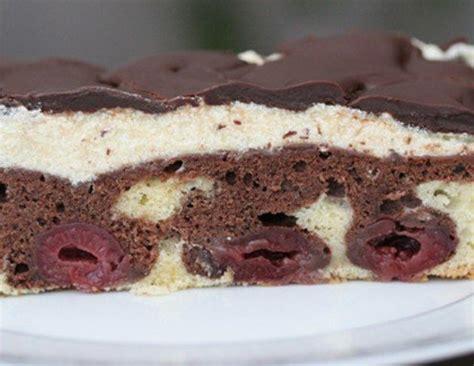 Kuchen Mit Kastenform Und Kirschen Die Besten Kuchen Rezepte Ichkoche At
