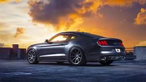 Velgen Ford Mustang VMB9 Wheels Wallpaper | HD Car Wallpapers | ID #5998