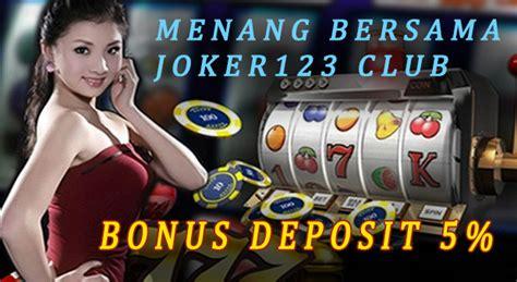 Joker123 Club - JUDI DINGDONG ONLINE JUDI ONLINE - TERPERCAYA