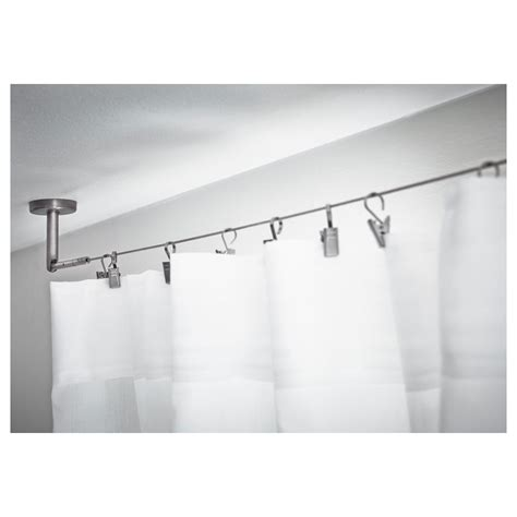 ceiling curtain track home depot curtain interesting ceiling mount curtain track