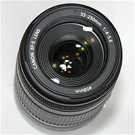 lensa wide canon sudah lahir di dekat anda