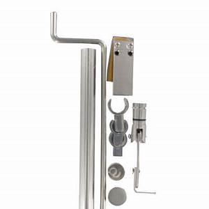 Tringle Porte D Entrée : tringle rideau porte d entree castorama ~ Premium-room.com Idées de Décoration