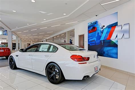 bmw virtual  auto dealership virtual