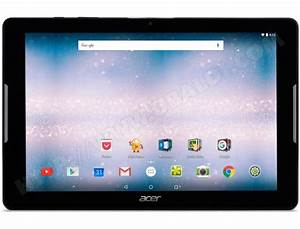 Tablette Pas Cher Boulanger : acer iconia one 10 16 go noir tablette tactile pas cher ~ Dode.kayakingforconservation.com Idées de Décoration