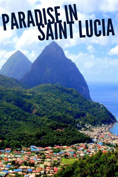 1000 Ideas About St Lucia Island On Pinterest St Lucia