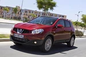 Nissan Qashqai Gebrauchtwagen : nissan qashqai tests erfahrungen ~ Jslefanu.com Haus und Dekorationen