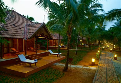 Houseboat Ecr by 8 Best Resorts In Thrissur