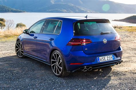 Volkswagen Golf Gti R by Volkswagen Golf R 2017 Review Carsguide