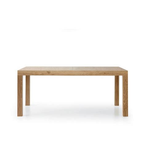 tavoli rovere naturale tavolo da pranzo finitura rovere naturale consumato
