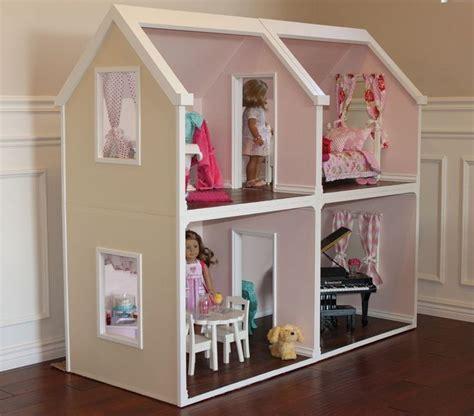 digital doll house plans  american girl dolls  rooms