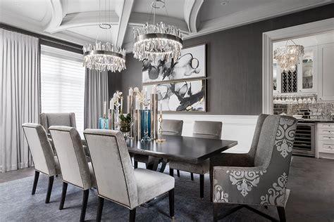 Dining Rooms  Jane Lockhart Interior Design