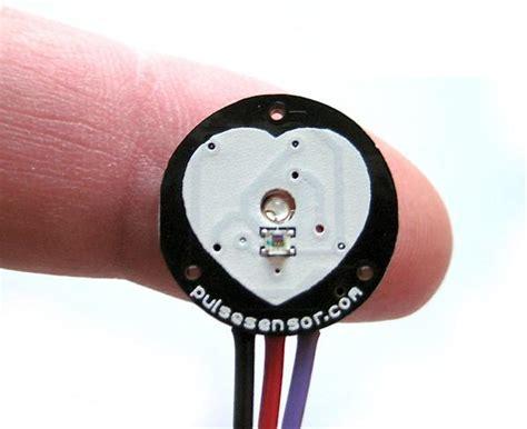 PulseSensor.com – World Famous Electronics llc.