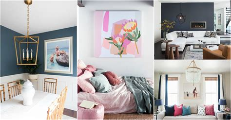 Home Decor Guide : How To Choose The Right Colors?