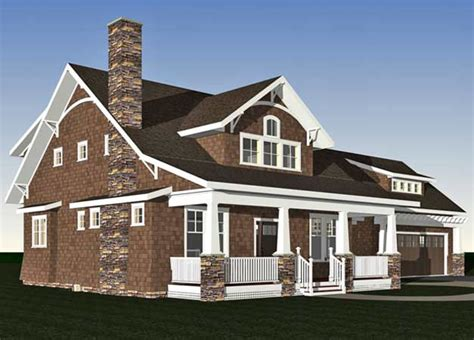 Arts And Craft House Plans by The Cottage Floor Plans Home Designs