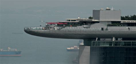 Casino Boat Wi by Marina Bay Hangin In Singapore