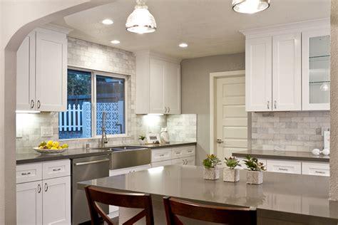 white shaker my kitchens kitchen renovation design