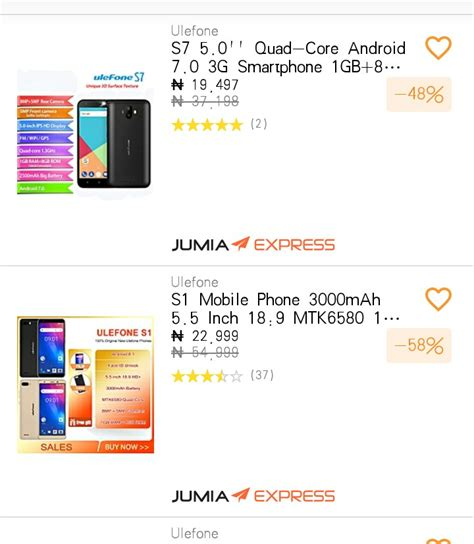 affordable smartphones    sale phones nigeria