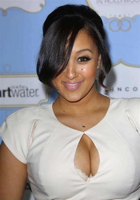 Tamera Mowry I Was A 29yearold Virgin!  The Hollywood