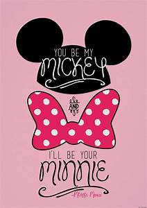 Love ️ it | Minnie Mouse | Pinterest | Wallpaper, Mice and ...