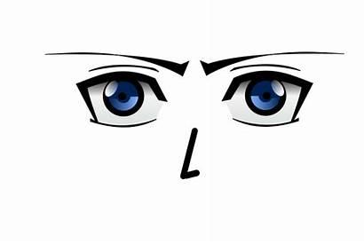 Anime Face Boy Clipart Transparent Clip Hdclipartall
