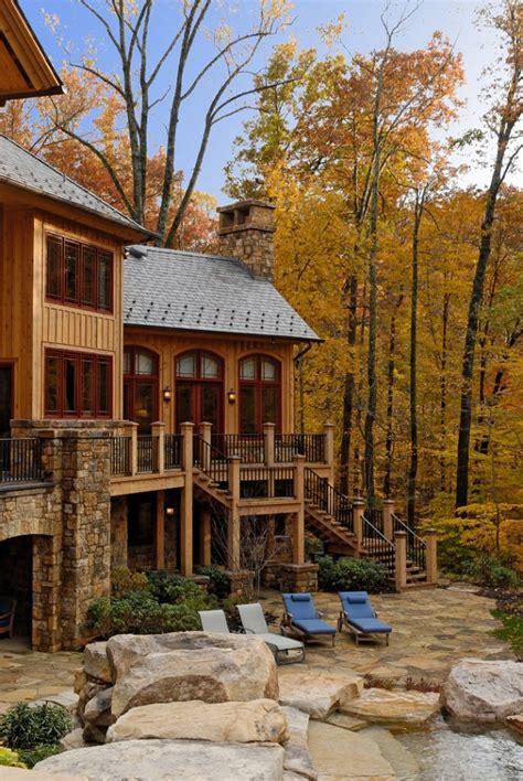 Rustic Home Exterior Design by 25 Amazing Rustic Exterior Design Ideas Decoration