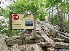 West Virginia Seneca Rocks TrekOhio