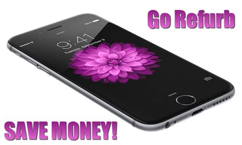 iphone 6 deals refurbished iphone 6 deals cheaper contracts at