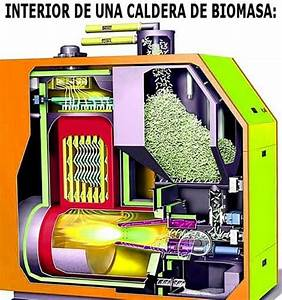 Calderas de Biomasa y Pellet【FUNCIONAMIENTO Y VENTAJAS】