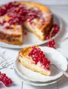 Dessert Mit Johannisbeeren : rhabarber erdbeer dessert im glas trytrytry ~ Lizthompson.info Haus und Dekorationen