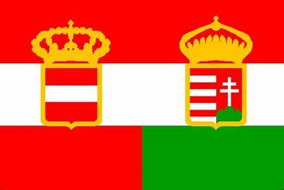 Austro Hungary Ensign Merchant Civil Flag Flags