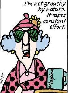 Grumpy Old Lady Meme - grumpy old lady bing images maxine pinterest humor