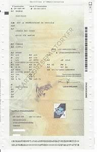 Changement De Carte Grise Par Courrier : achat voiture carte grise perdue ~ Medecine-chirurgie-esthetiques.com Avis de Voitures