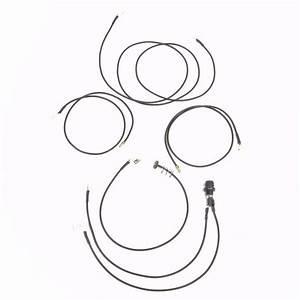 John Deere 330  430 Gas Complete Wire Harness
