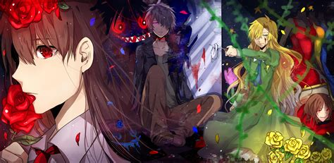 Ib Image 1165764 Zerochan Anime Image Board