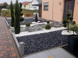 Vorgarten Stellplatz Gestalten : vorgarten pflastern swalif ~ Markanthonyermac.com Haus und Dekorationen