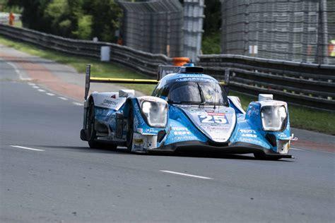 Algarve Pro Racing hits the target by racing to top ten ...