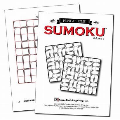 Sumoku Puzzles Loco Kappa Sudoku Variety Answers
