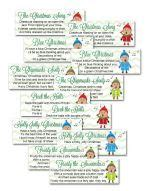 holiday party poem white elephant gift exchange poem gift exchange ideas printable