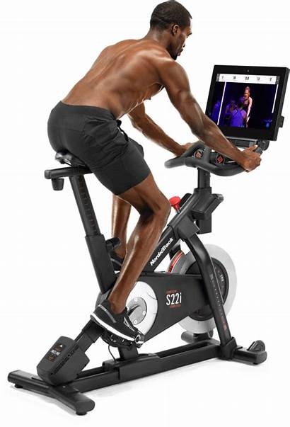 Ifit Exercise Equipment Bike Personal Gear Machine