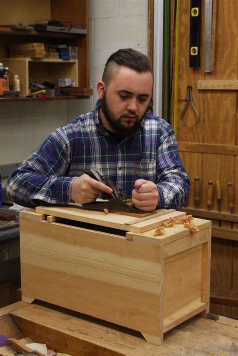 hybrid tool chest part iii finewoodworking
