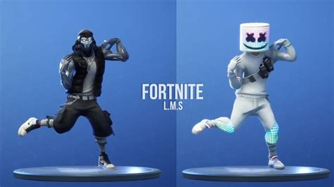 fortnite  billy bounce dance emote emotsiya billi