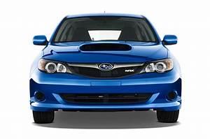 2010 Subaru Impreza 2 5i Premium