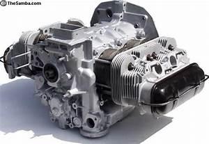 2000cc Vw Engine