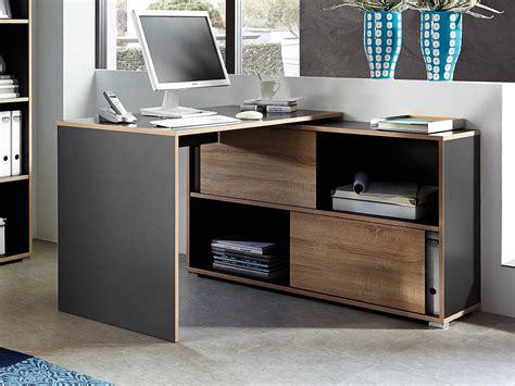 meuble bas de bureau cuisine bureau d angle prix bas meuble bureau et bureau