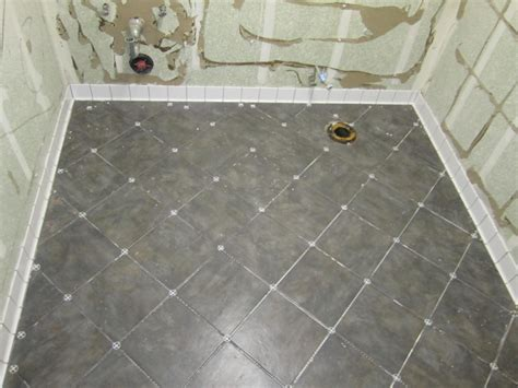 grouting a tile floor no grout floor tile tile design ideas