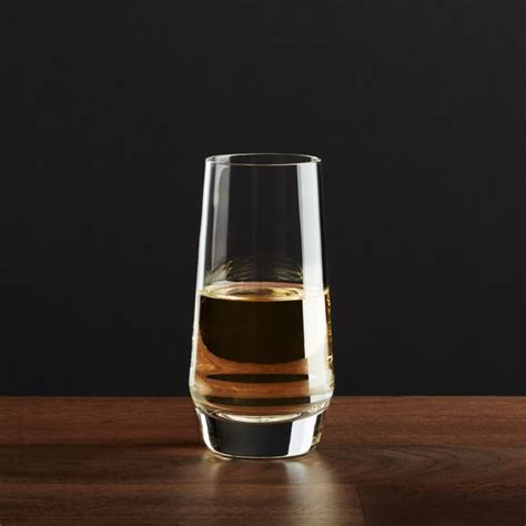 shot glass reviews crate  barrel