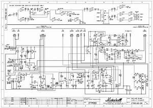 Marshall Jtm30 30w Jtm310 Sch Service Manual Download
