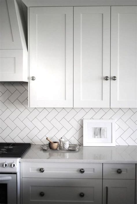 white kitchen tile splashback 10 inspiring ways to use subway tiles in your home 1412