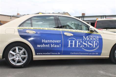 Möbel In Hannover by Taxi Werbung Schimanski Taxi Werbung Schimanski